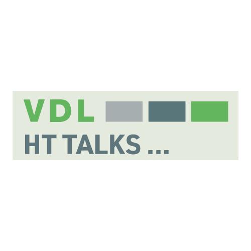 Zum Bereich VDL - HT TALKS