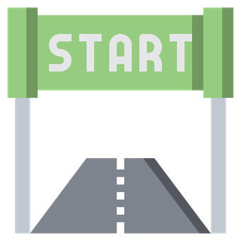 Symbol-Start